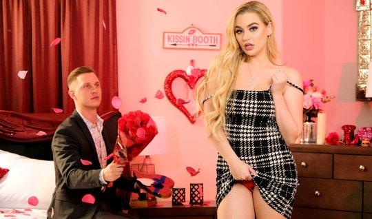 Блондинка В Машине Порно Онлайн