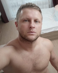 Юрий Фирсов - Mr. Anderson